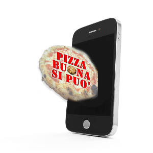 logo app-pizza mini