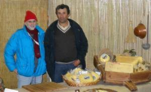 Azienda Agricola Le Vacche Rosse - Caseificio Mangiapane