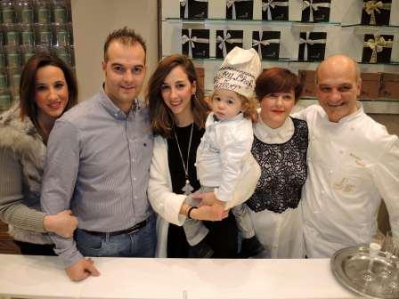 Le due famiglie di Salvatore e Giovanni CappelloNon ... b31e8af641ee